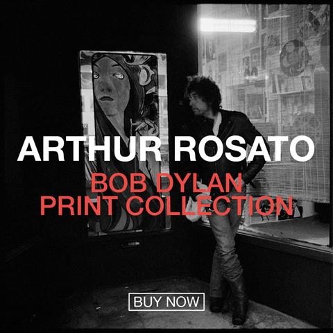 Arthur Rosato Bob Dylan Collection