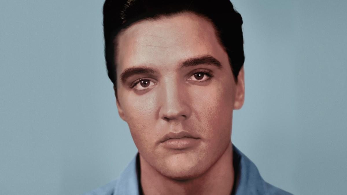 'Elvis Presley: The Searcher'. Image via HBO