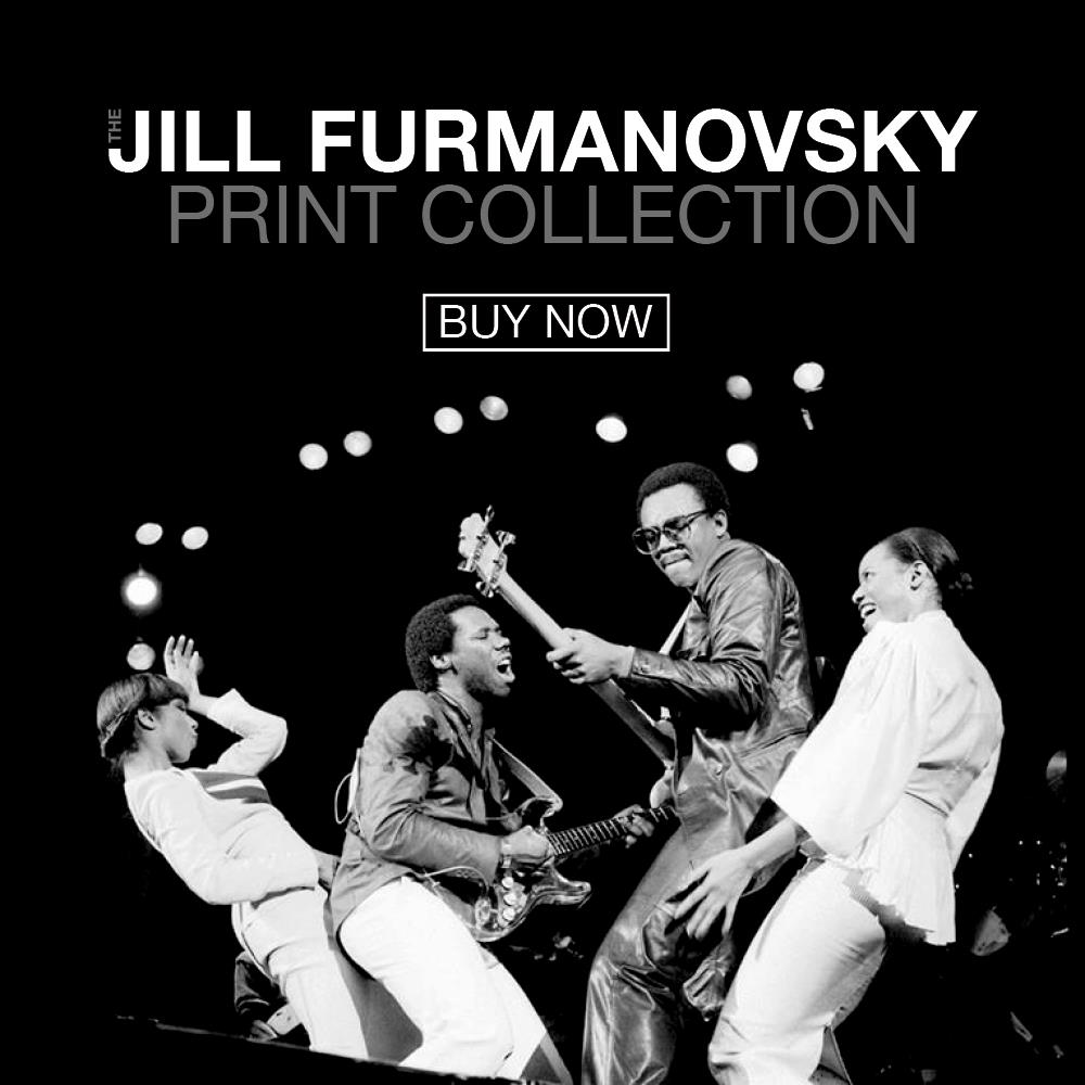 Jill Furmanovsky Collection