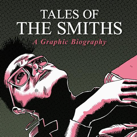 The Smiths Are Getting Their Own Graphic Novel