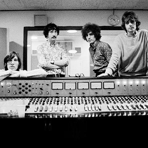 Pink Floyd Reveal Limited Edition Record Store Day Release