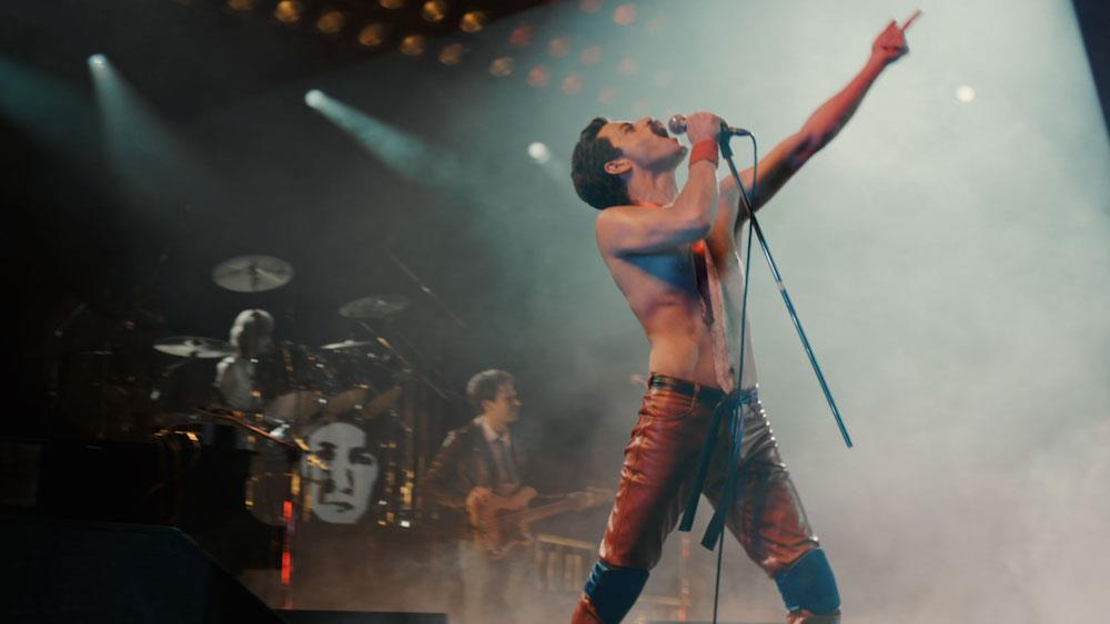 Watch the Trailer for New Queen Movie 'Bohemian Rhapsody'