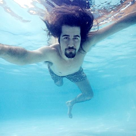 Nirvana Nevermind Collection Limited Edition Prints Photos