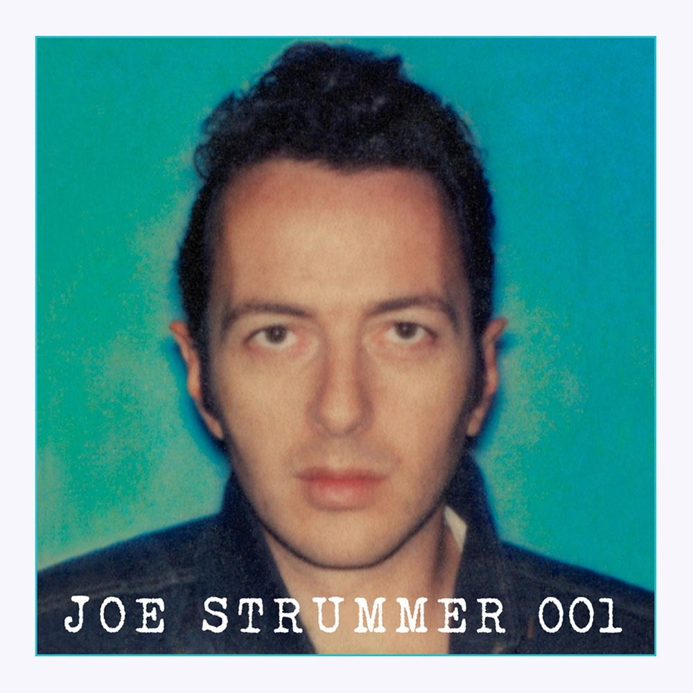 New Joe Strummer Album Will Feature Rare and Unreleased Songs
