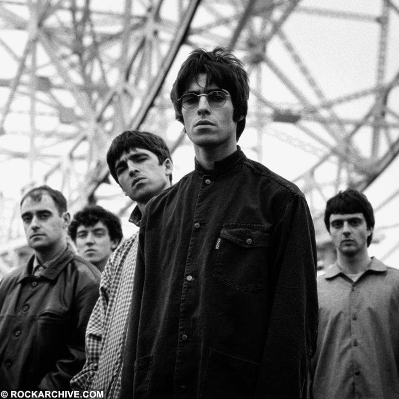 Oasis Band Photos Limited Edition Prints Amp Images For Sale