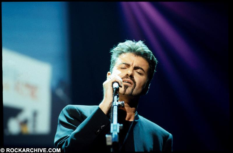George Michael to be Honoured in Celebratory Tribute Concert