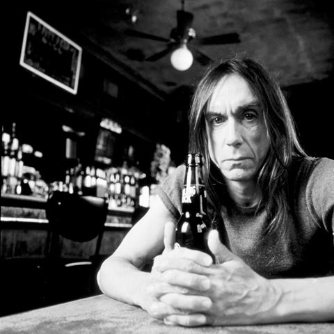 Iggy Pop (IP001SR)