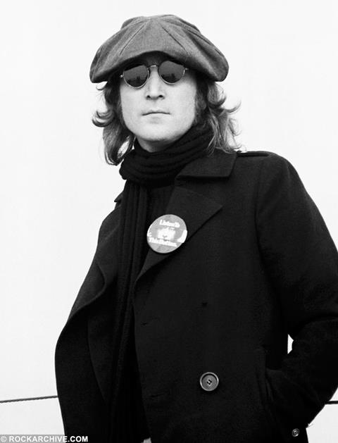 John Lennon's Protest Song 'Gimme Some Truth' Gets a New Music Video