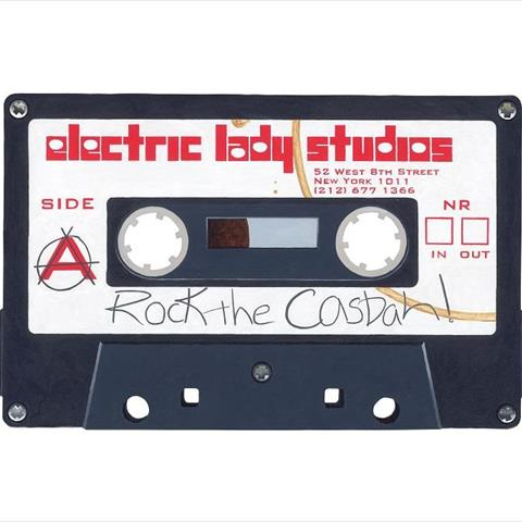 The Clash 'Rock the Casbah' by artist Horace Panter | Buy limited edition fine art prints