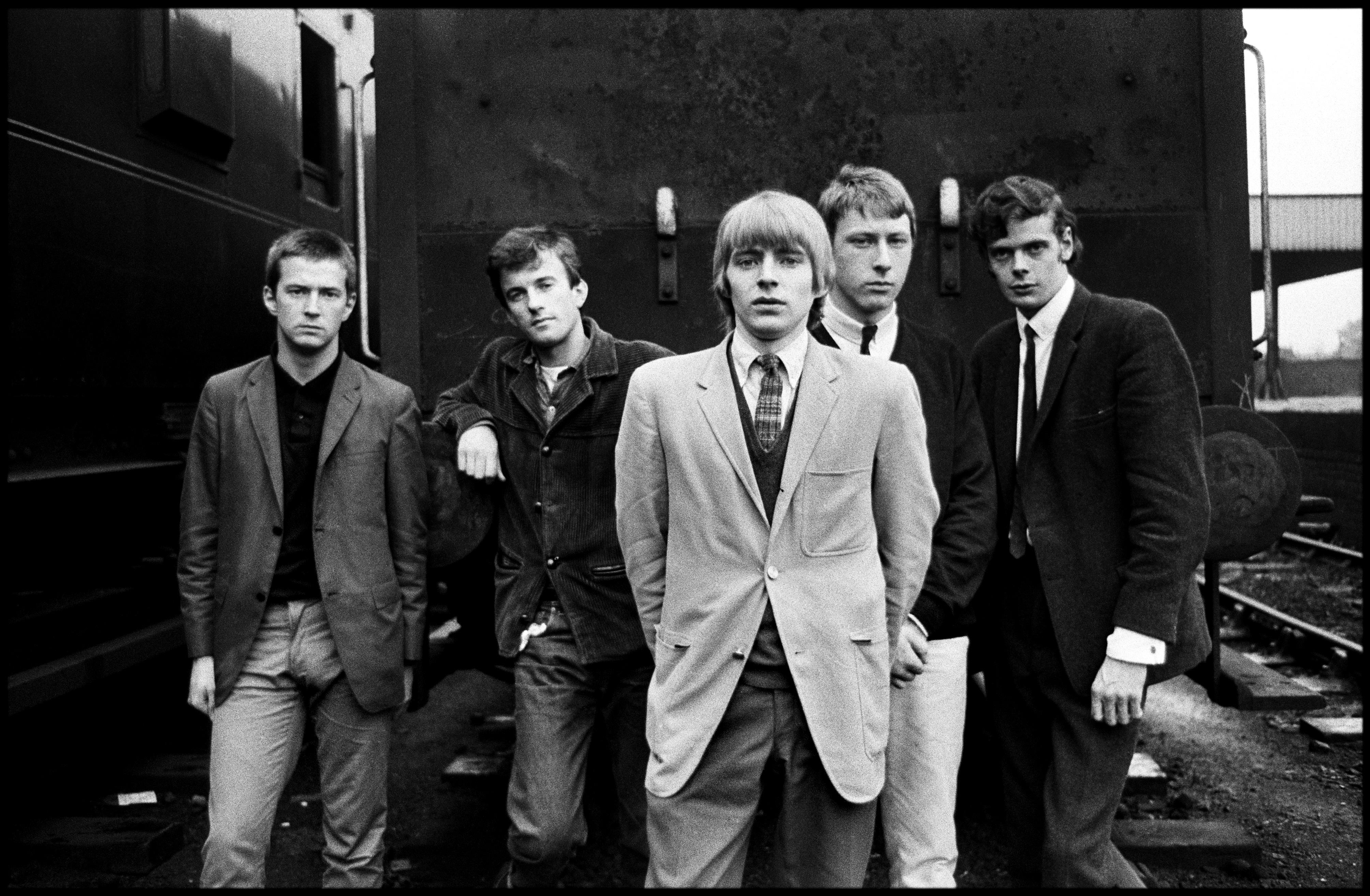 Yardbirds, The (YDBR003CLPE)