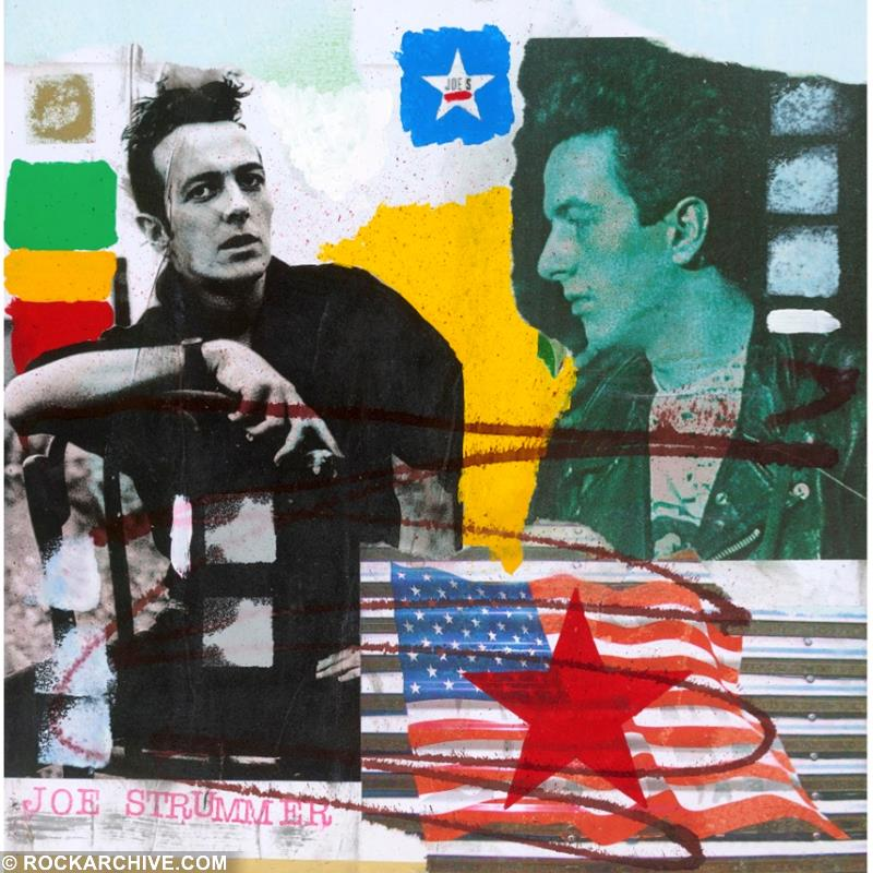 Joe Strummer (CL003HOPA)