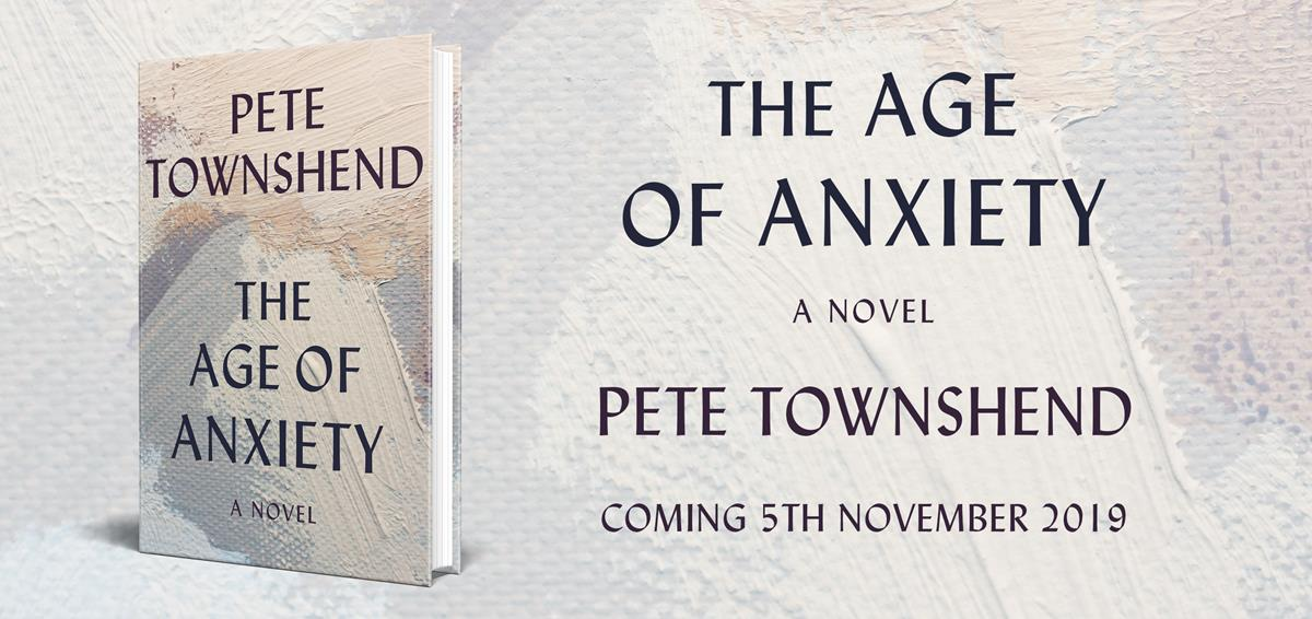 The Age of Anxiety. Image via Hachette UK (hachette.co.uk)
