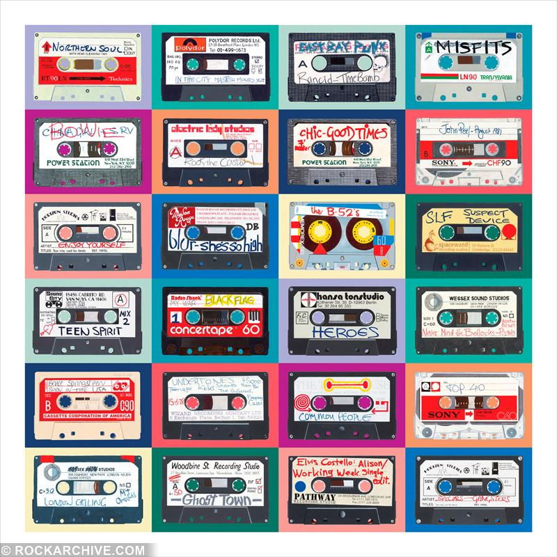 Horace Panter Compilation 2 (COMP002HOPA)