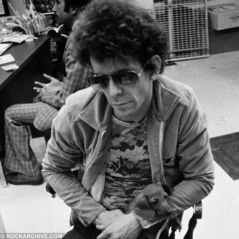 Lou Reed (LOUR002MR)