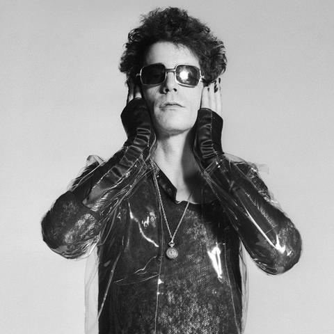 Lou Reed (LOUR003MR)