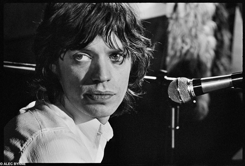 Mick Jagger (RS003ALBY)