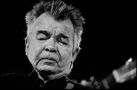 Jill Furmanovsky releases unique John Prine print to raise funds to fight Coronavirus