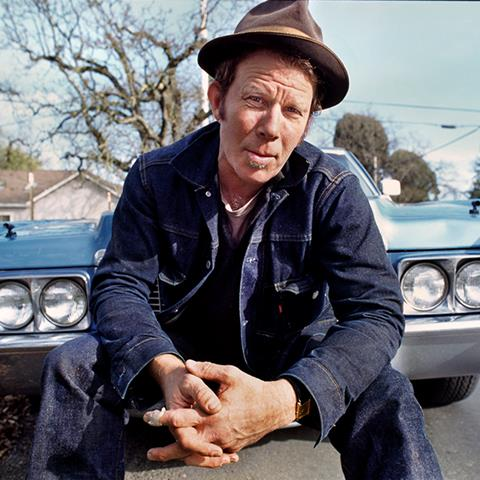 Tom Waits (TW006JF)
