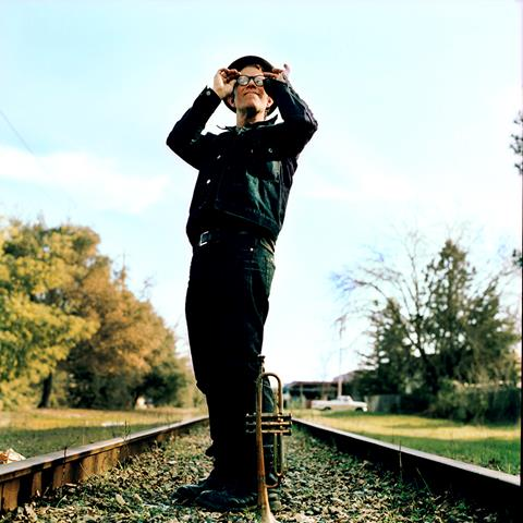 Tom Waits (TW007JF)