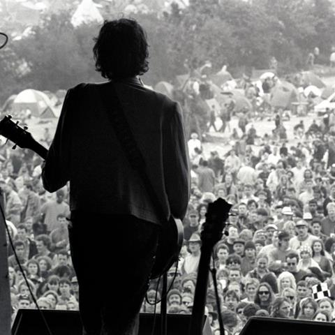 Glastonbury Jeff Buckley (JB005JF)