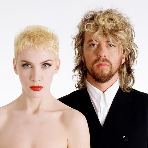 Eurythmics (EU001GM)