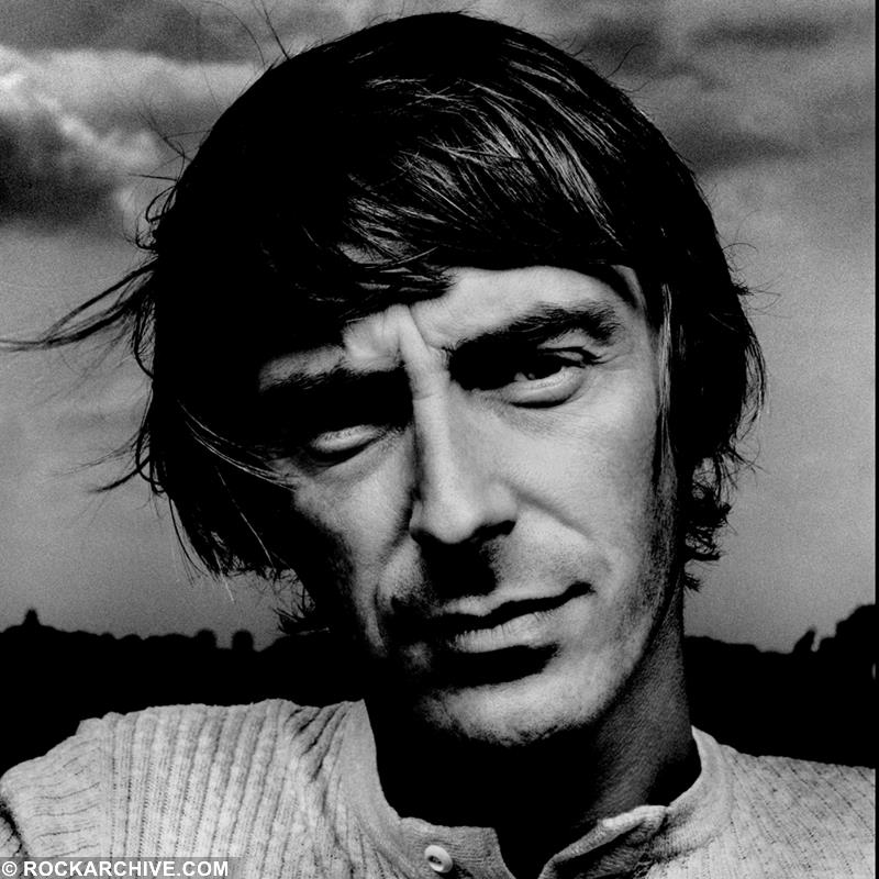 Paul Weller (PW001KW)