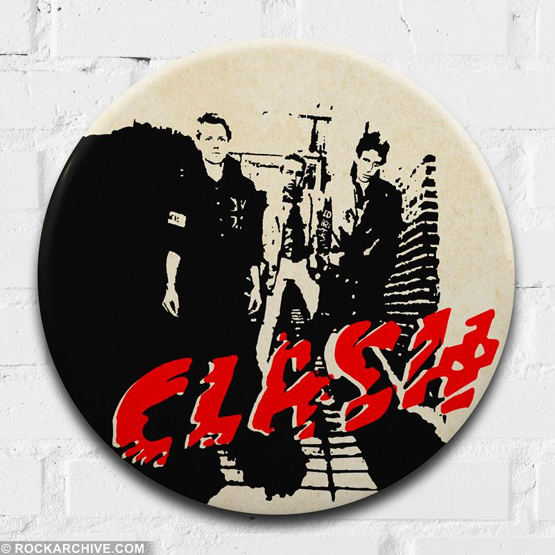 Clash, The (CL001TDA)