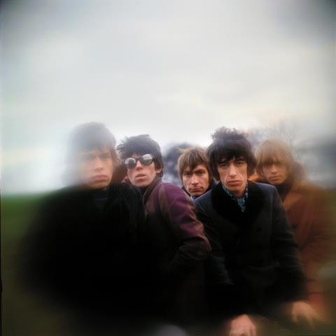 Rolling Stones, The (RS018GM)