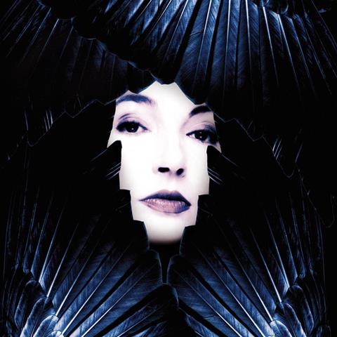 Kate Bush (KB004GUHA)