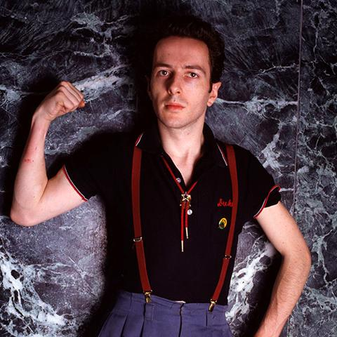 Joe Strummer (CL001GUHA)