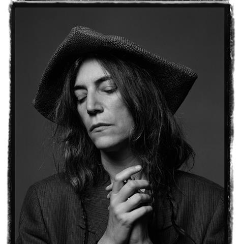 Patti Smith (PS002GUHA)